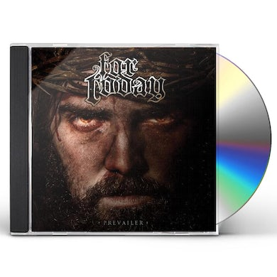 For Today PREVAILER CD