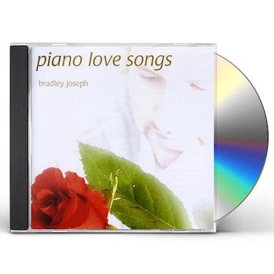 Bradley Joseph PIANO LOVE SONGS CD