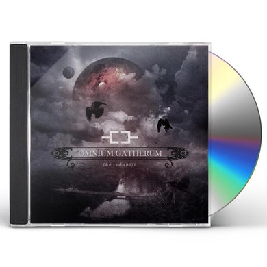 Omnium Gatherum RED SHIFT CD