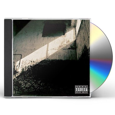 Gazette STACKED RUBBISH CD