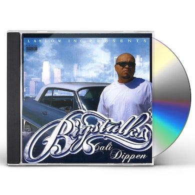 Big Stalks CALI DIPPEN CD