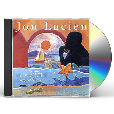 Jon Lucien WAYFARER-SONGS OF PRAISE CD
