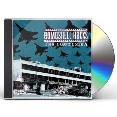 Bombshell Rocks CONCLUSION CD