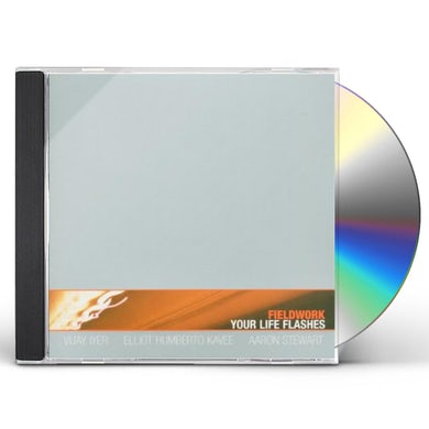 Fieldwork YOUR LIFE FLASHES CD
