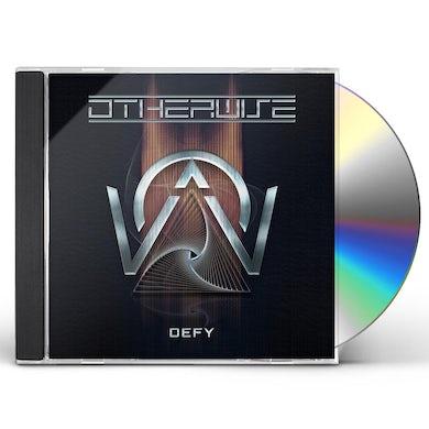Defy CD
