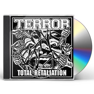 Terror TOTAL RETALIATION CD