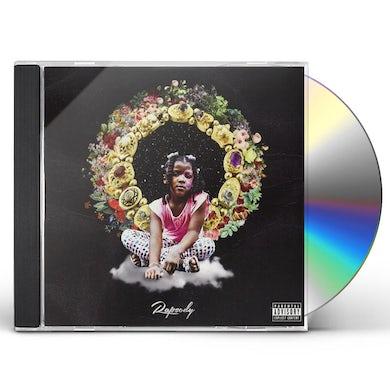 Rapsody LAILA'S WISDOM CD