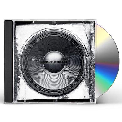 Shed KILLER CD
