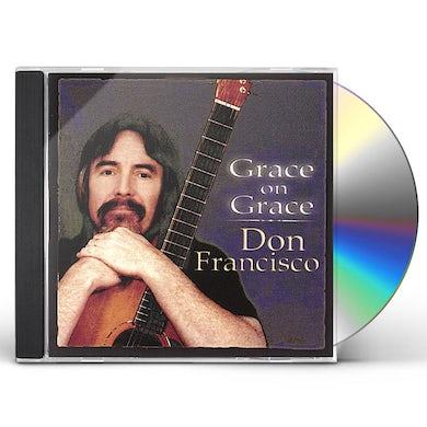 Don Francisco GRACE ON GRACE CD