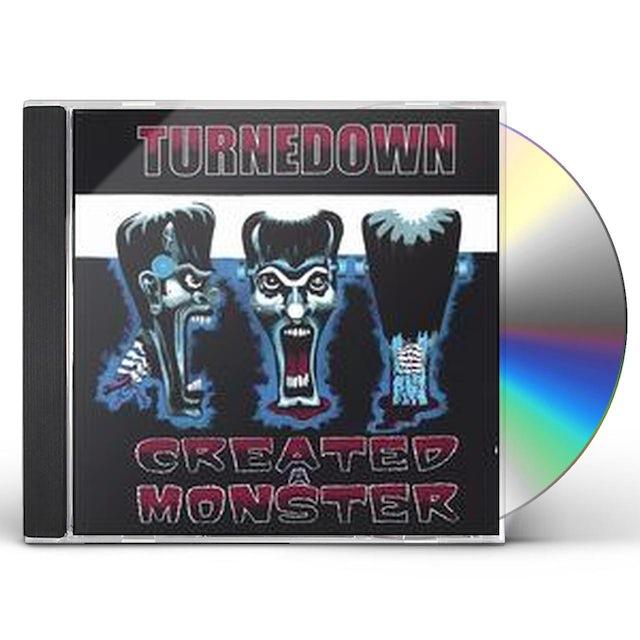 Turnedown