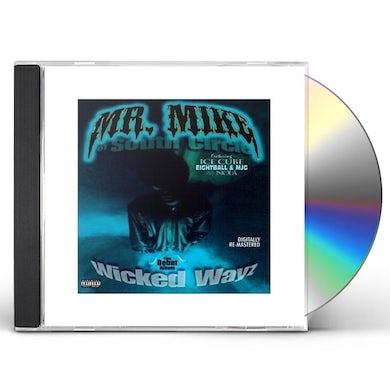 Wicked Wayz CD
