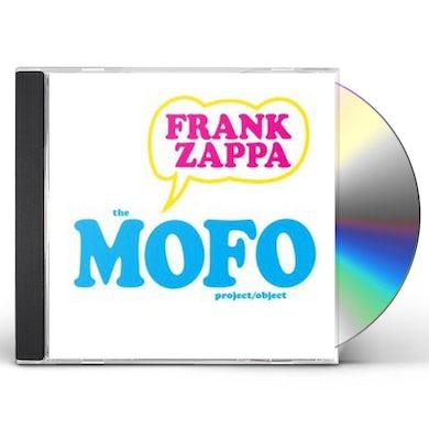 Frank Zappa MOFO CD