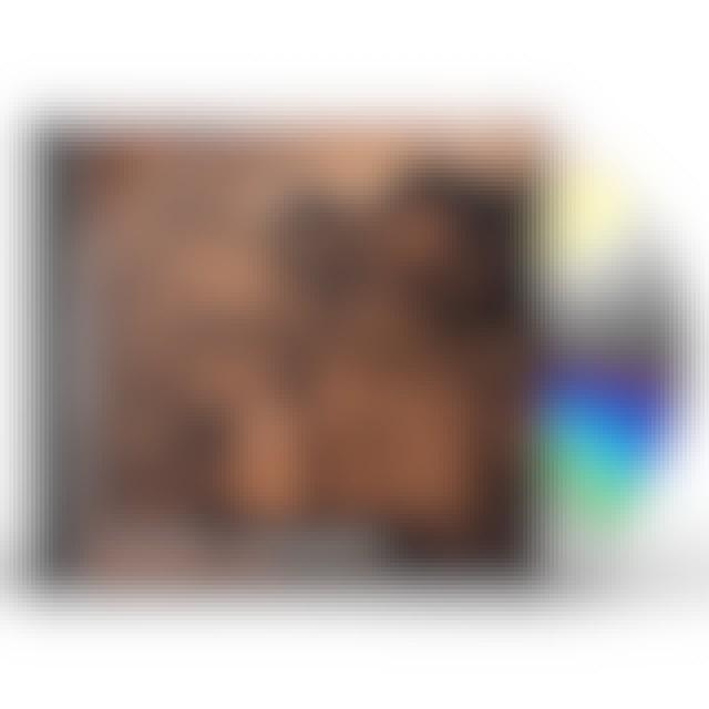 Atomic Tangerine GRAVITY CD