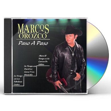 PASO A PASO CD