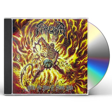 Sarcasm WITHIN THE SPHERE OF ETHEREAL MINDS CD