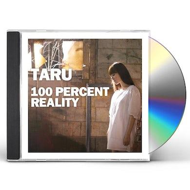 100 PERCENT REALITY CD