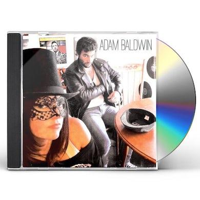 Adam Baldwin CDEP) CD