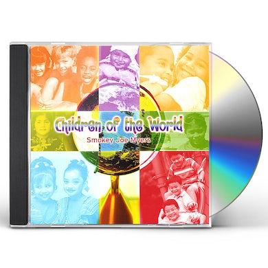Smokey Joe CHILDREN OF THE WORLD CD