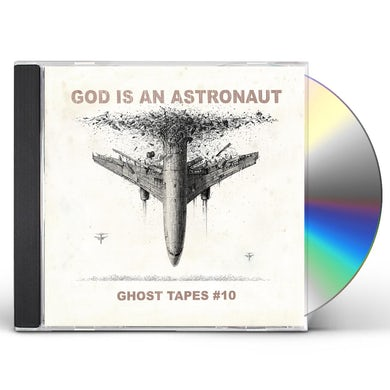 God Is An Astronaut GHOST TAPES #10 CD