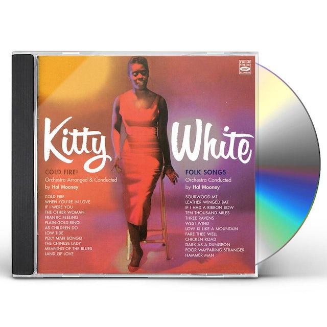 Kitty White