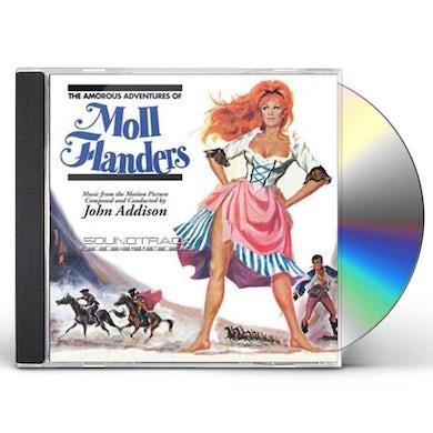 John Addison MOLL FLANDERS / Original Soundtrack CD