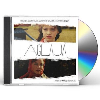 Zbigniew Preisner AGLAJA / Original Soundtrack CD