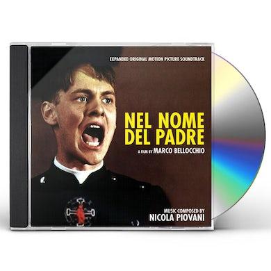 Nicola Piovani AU NOM DU PERE / Original Soundtrack CD