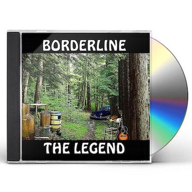 Borderline LEGEND CD