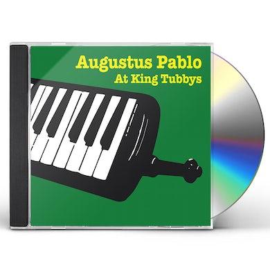 AUGUSTUS PABLO AT KING TUBBYS CD
