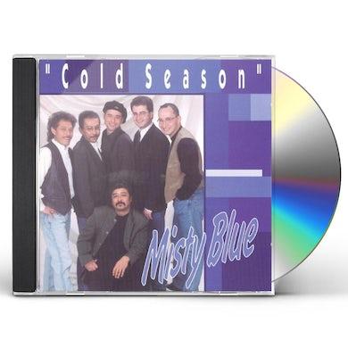 Misty Blue COLD SEASON CD