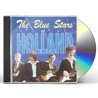 Blue Stars IN HOLLAND CD
