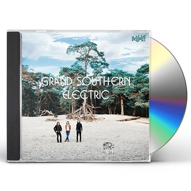 Dewolff GRAND SOUTHERN ELECTRIC CD