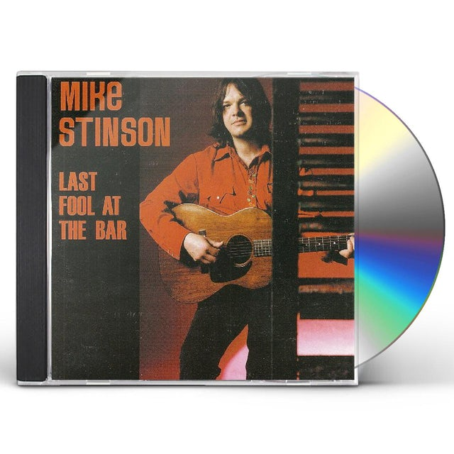 Mike Stinson
