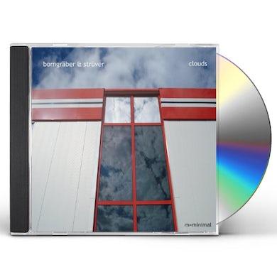 Borngraber & Struver CLOUDS CD