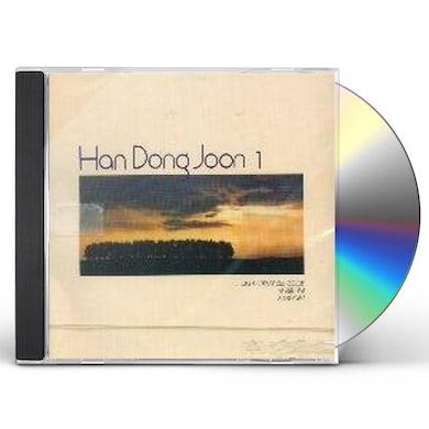 HAN DONG JOON CD