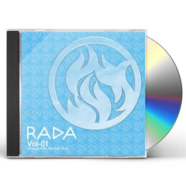 Rada CHANCE WITH ANOTHER FLOW CD
