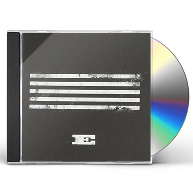 BIGBANG MADE SERIES E CD