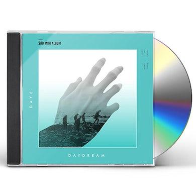 DAY6 DAYDREAM CD