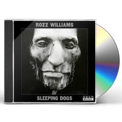 Rozz Williams SLEEPING DOGS CD