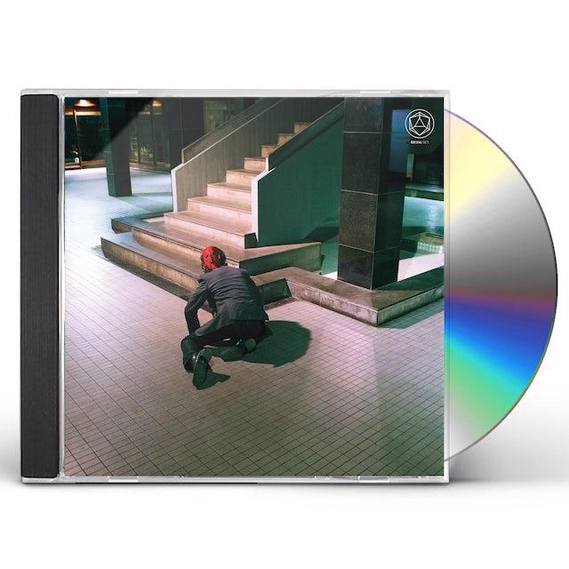 Hhy & The Macumbas CD
