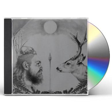 Fanua HUNT CD