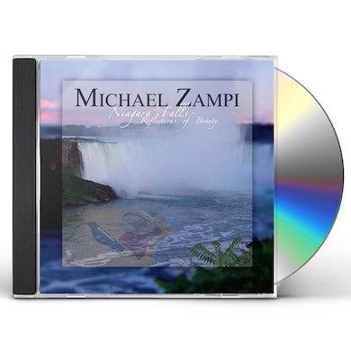 NIAGARA FALLS-REFLECTIONS OF BEAUTY CD