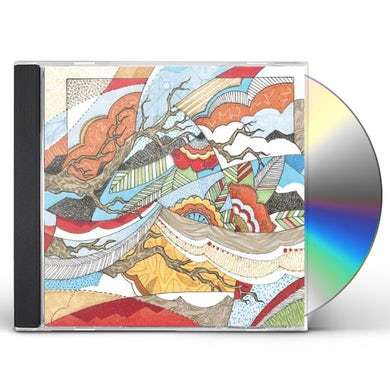 Beth Bombara RAISE YOUR FLAG CD