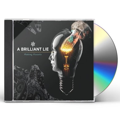 A Brilliant Lie WAKING VESSELS CD