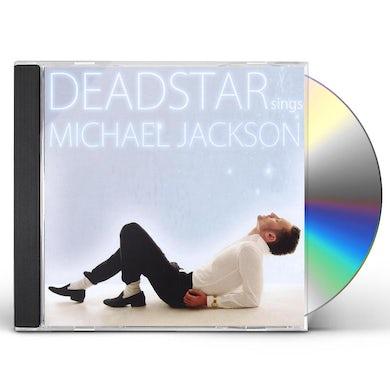 Deadstar SINGS MICHAEL JACKSON-JACKO'S TAIL CD