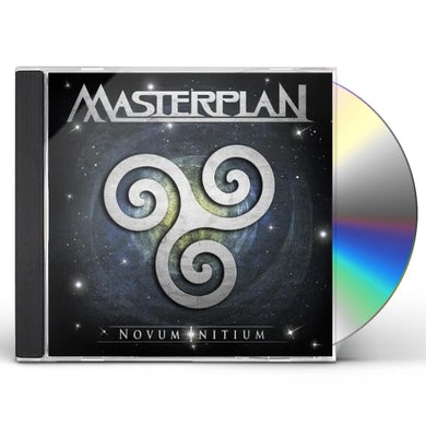 Masterplan NOVUM INITIUM CD