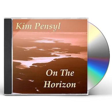 ON THE HORIZON CD