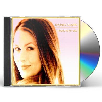Sydney Claire ROCKS IN MY BED CD