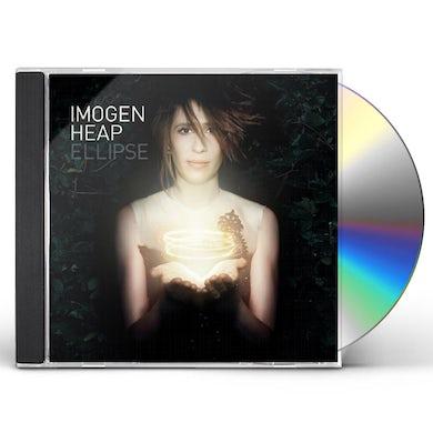 Imogen Heap ELLIPSE CD