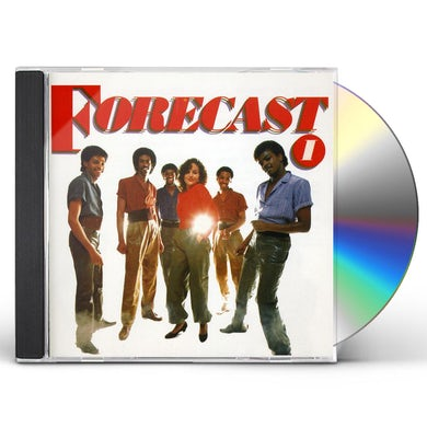 Forecast I (REMASTERED EDITION) CD